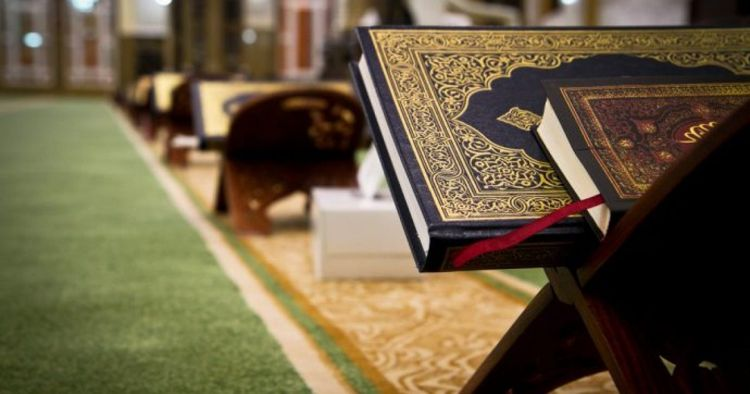 pahala orang yang membaca Al quran