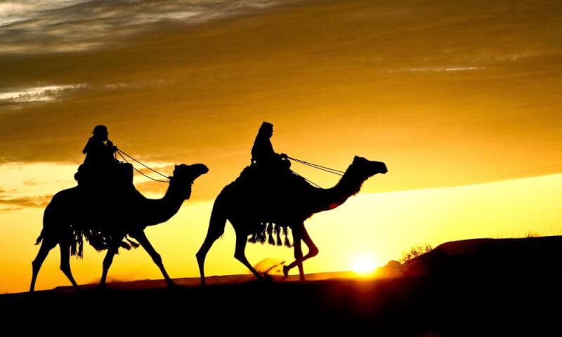 Kultum ramadhan singkat tentang menuntut ilmu