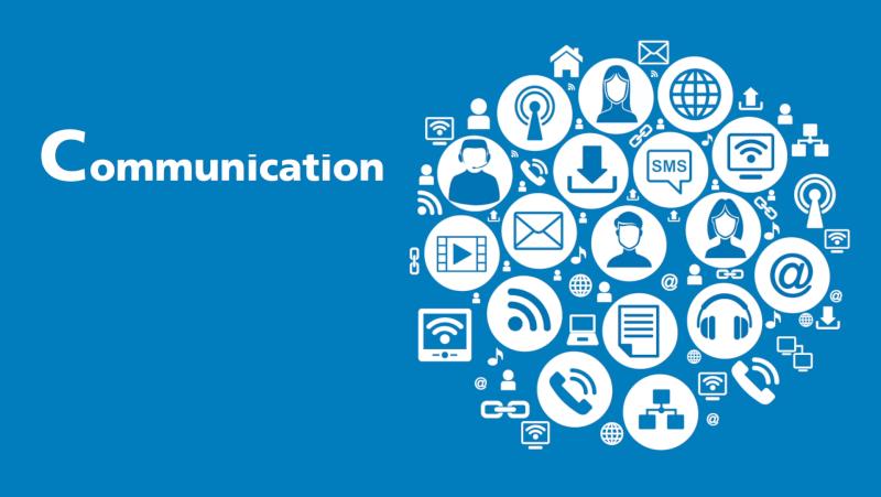 macam macam komunikasi