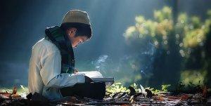 menuntut ilmu dalam islam