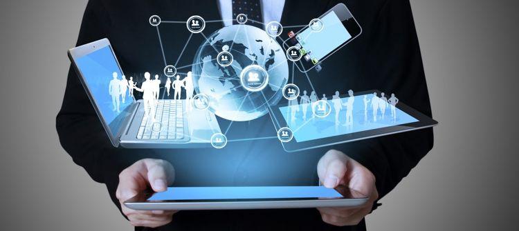 Hasil gambar untuk 5 Perkembangan Teknologi Informasi dan Komunikasi
