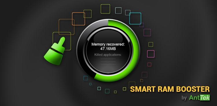 aplikasi smart ram booster