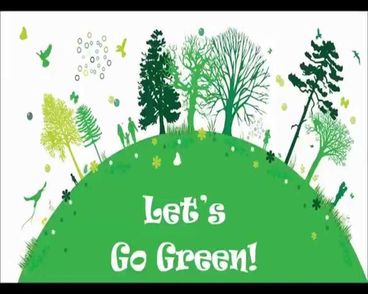 Contoh Teks Eksposisi tentang Lingkungan Hidup