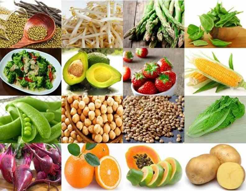makanan yang bisa mempengaryhi bikin anak
