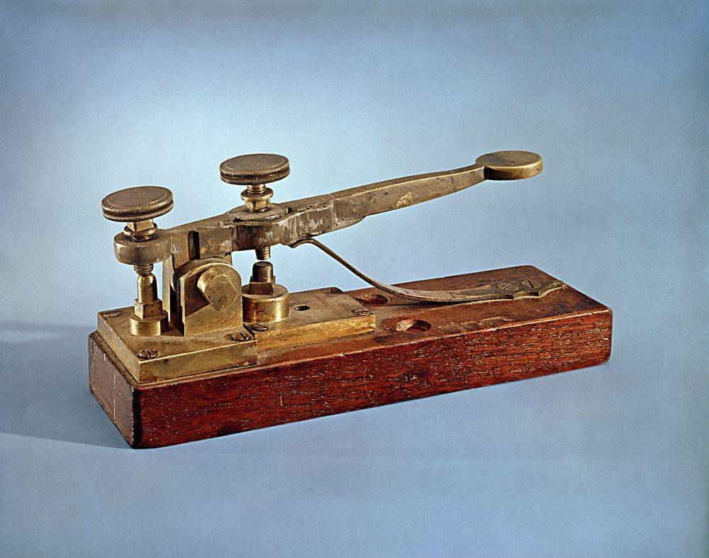 alat komunikasi tradisional