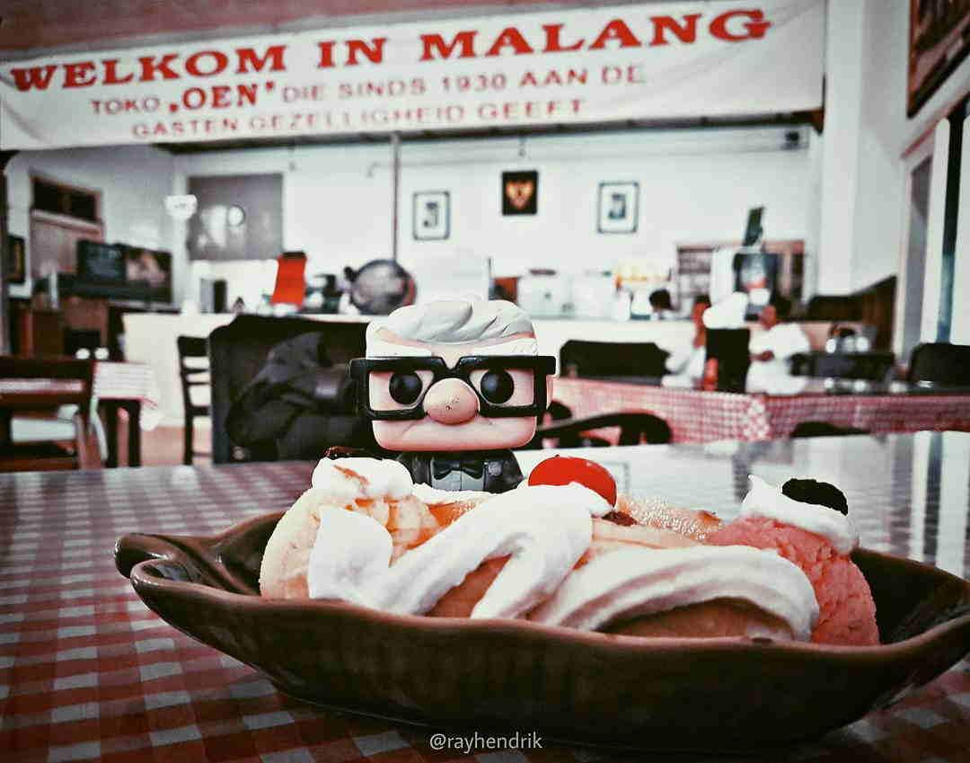 Toko Oen Malang