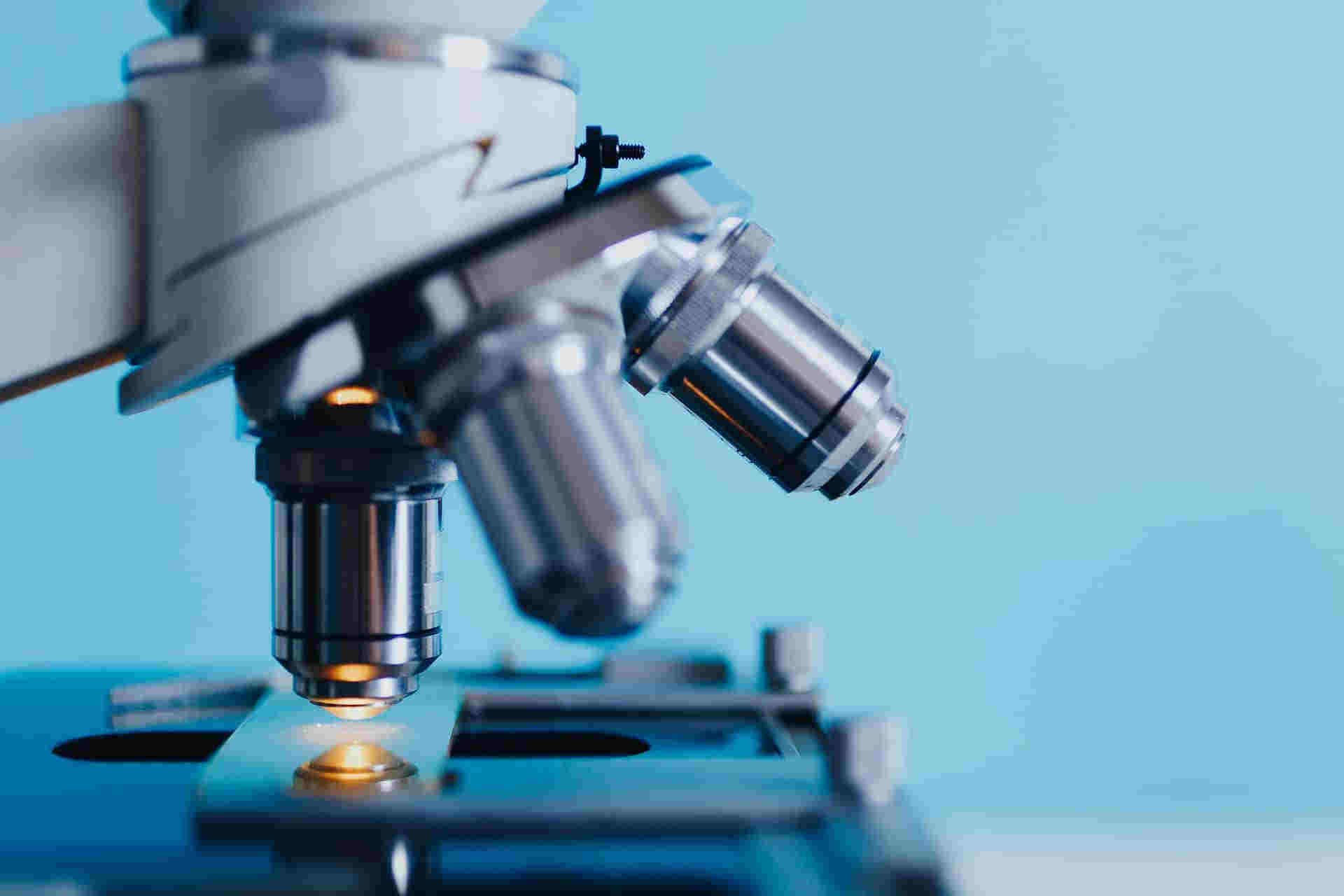 bagian bagian mikroskop