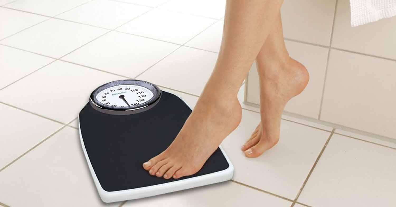 berat badan ideal