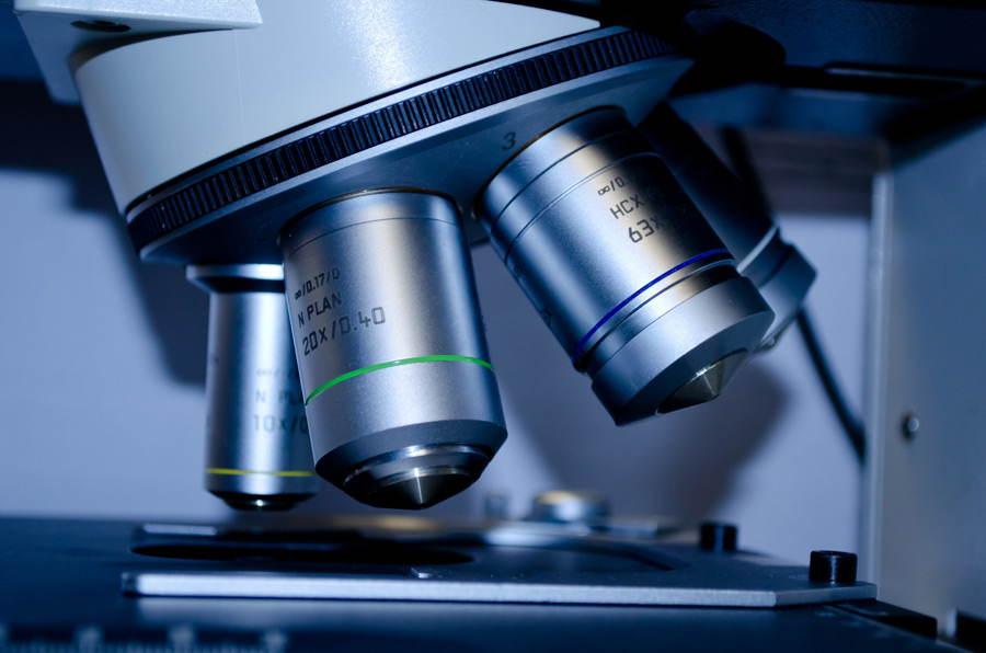 pengertian mikroskop