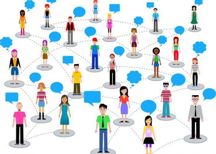 Bentuk-bentuk Interaksi Sosial Asosiatif dan Disosiatif [Lengkap]