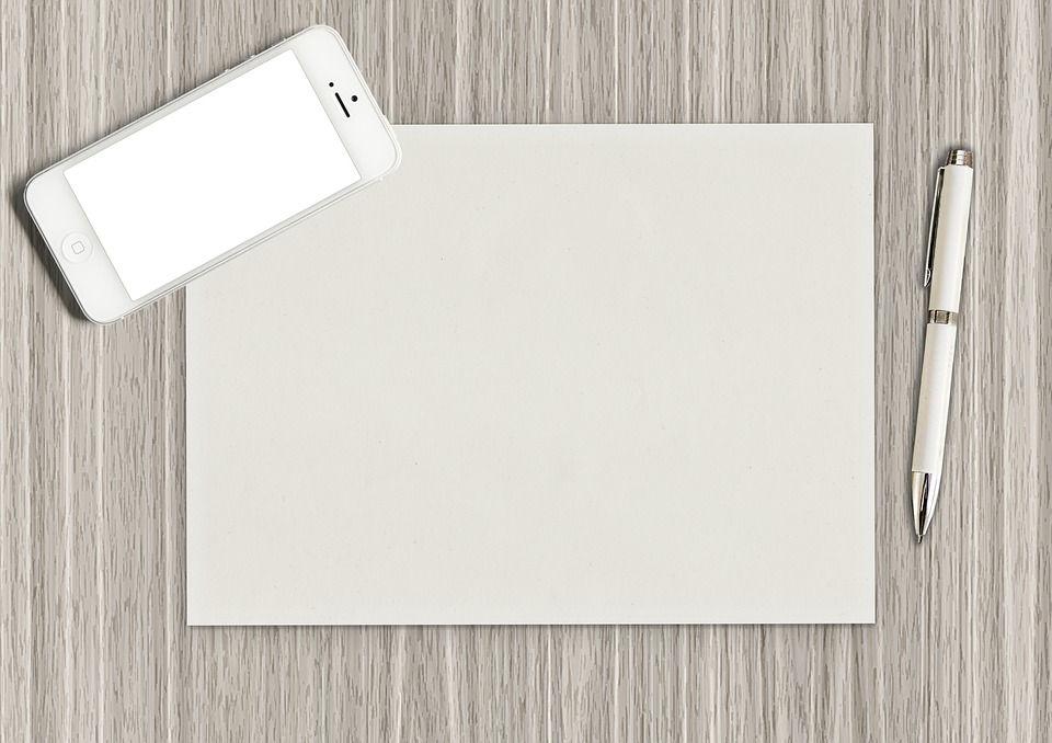 Bentuk dan Susunan Surat Pernyataan