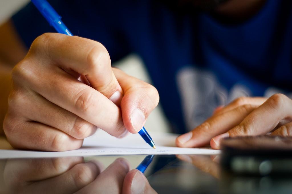 Contoh Surat Pernyataan Kesanggupan Kerja cpns