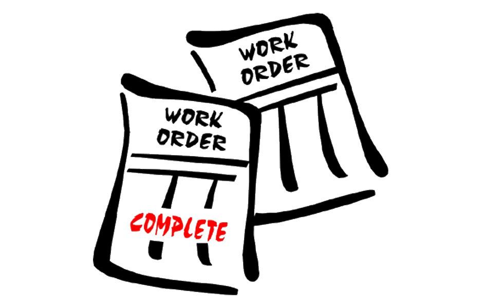 3 Contoh Surat Perintah Kerja Untuk Perusahaan Dan Lainnya