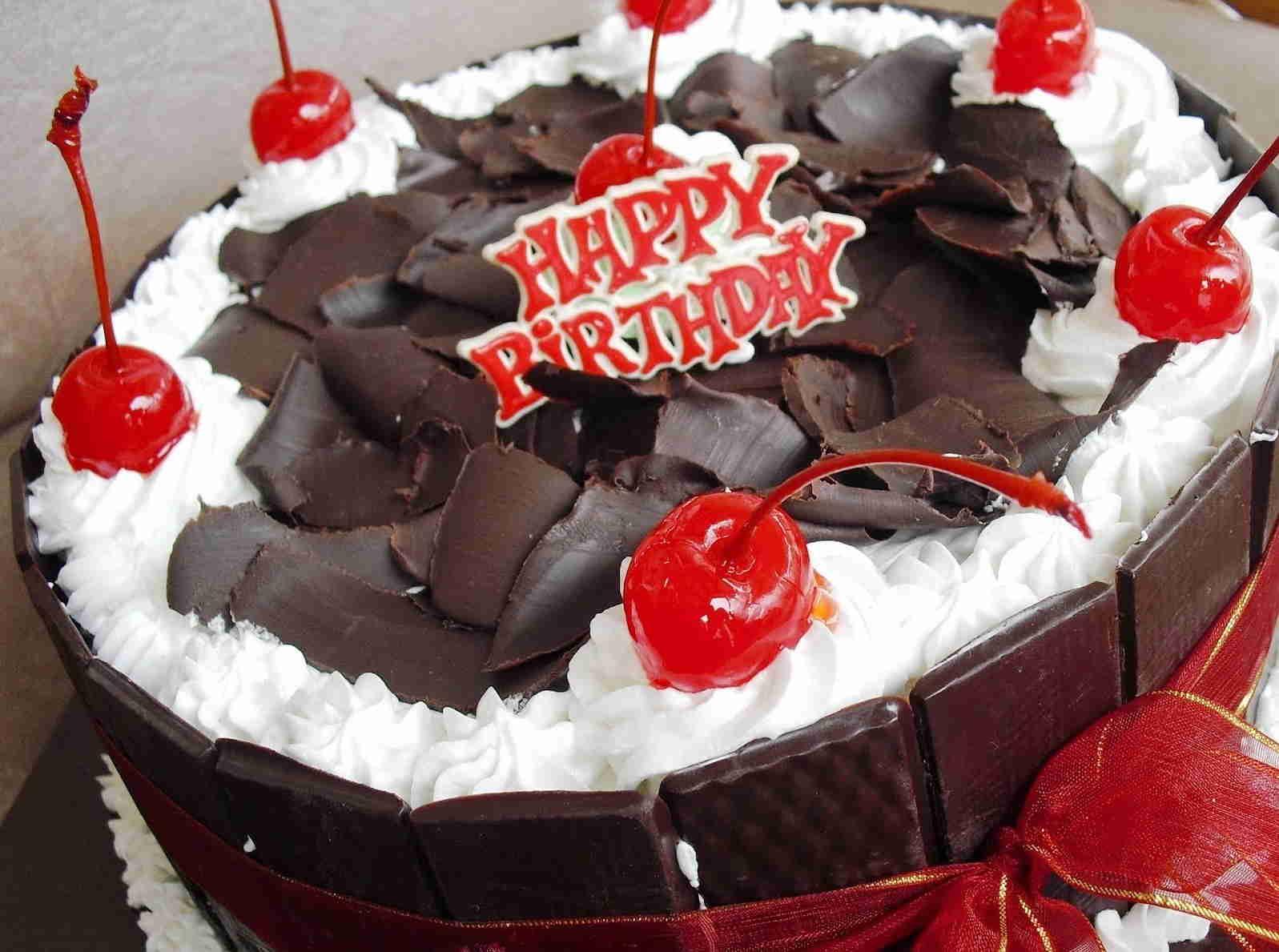 Resep Kue Ulang Tahun Anak tart