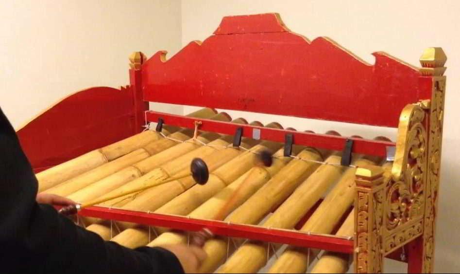 alat musik dari bambu khas indonesia