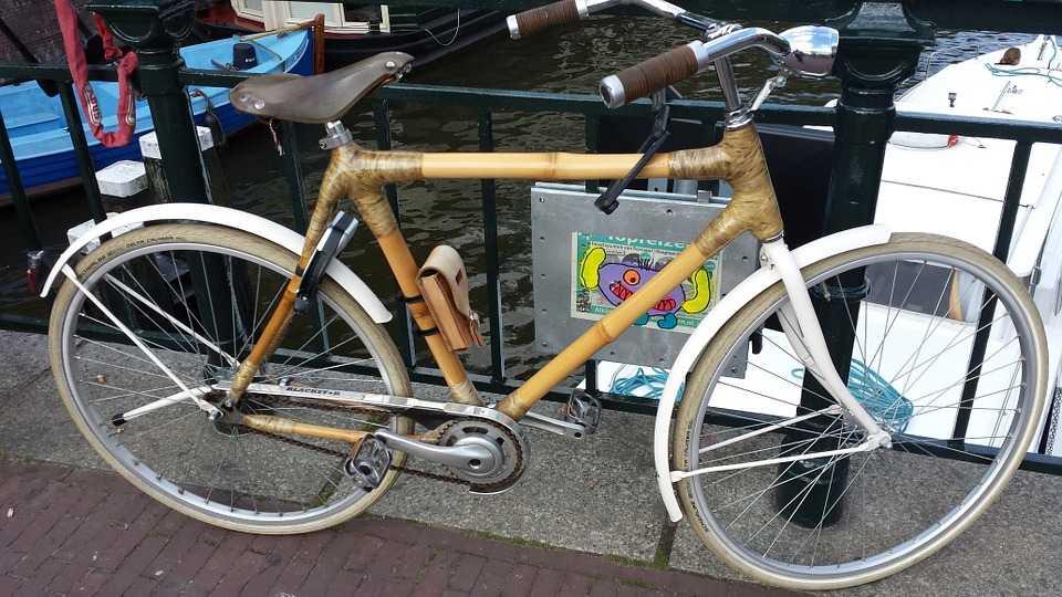 alat alat dari bambu