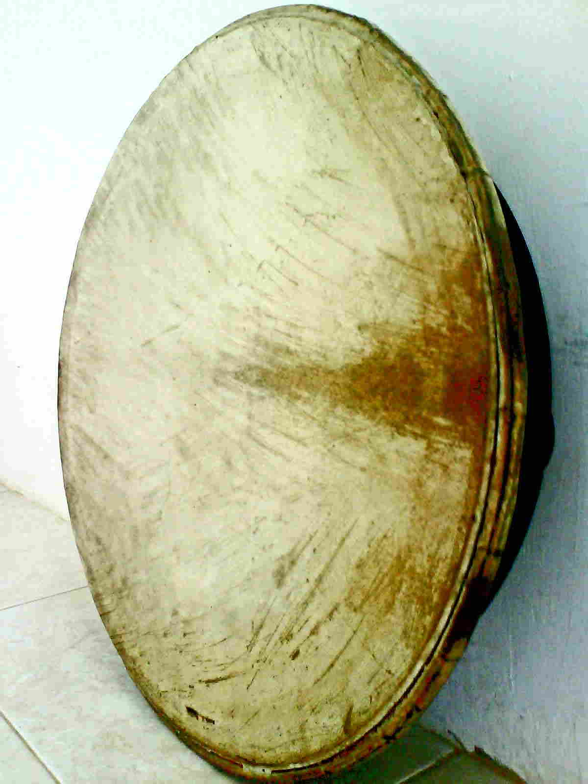 alat musik dari bambu asli indonesia