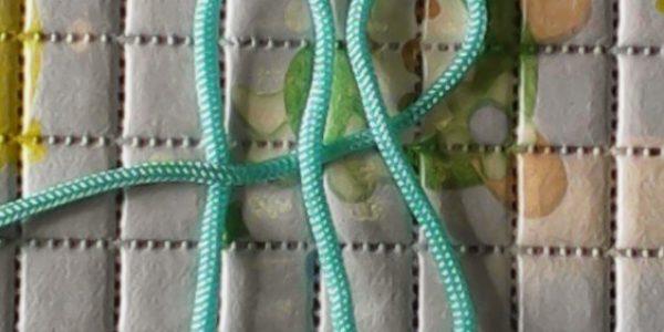 cara membuat tas tali kur 3