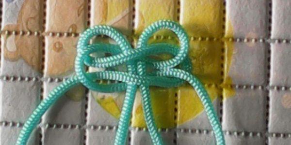 cara membuat tas tali kur 5