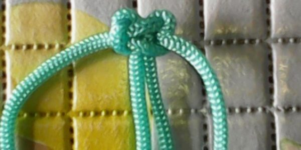 cara membuat tas tali kur 6