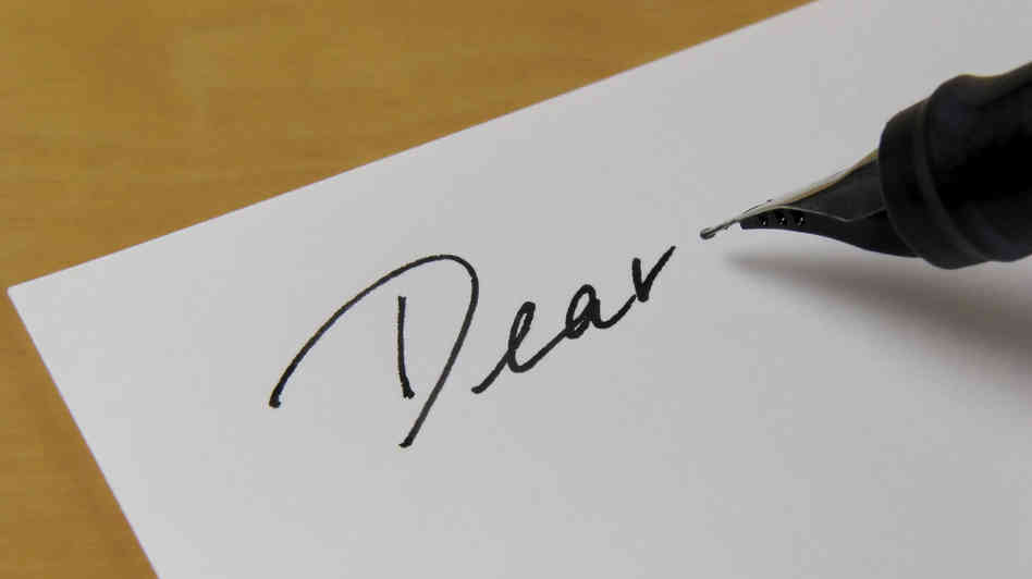 3 Contoh Surat Izin Orang Tua Untuk Berbagai Keperluan Kegiatan