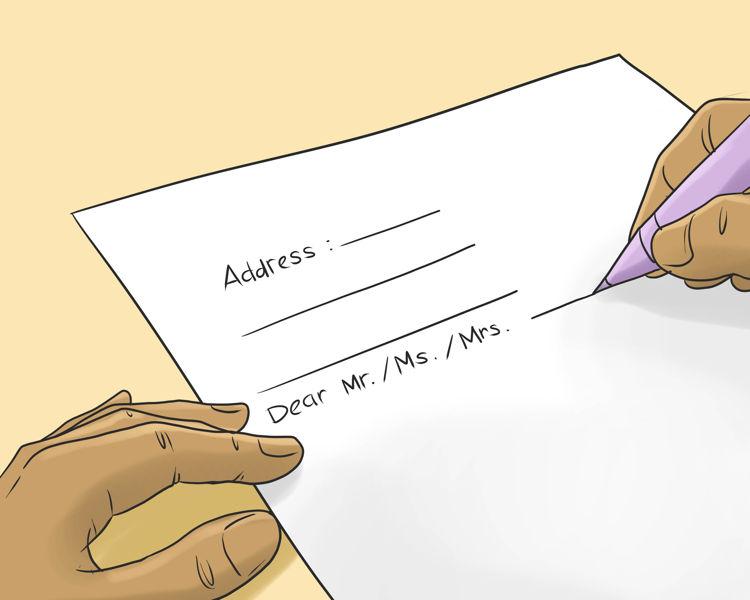 4 Contoh Surat Izin Tidak Masuk Kerja Karena Sakit Dan