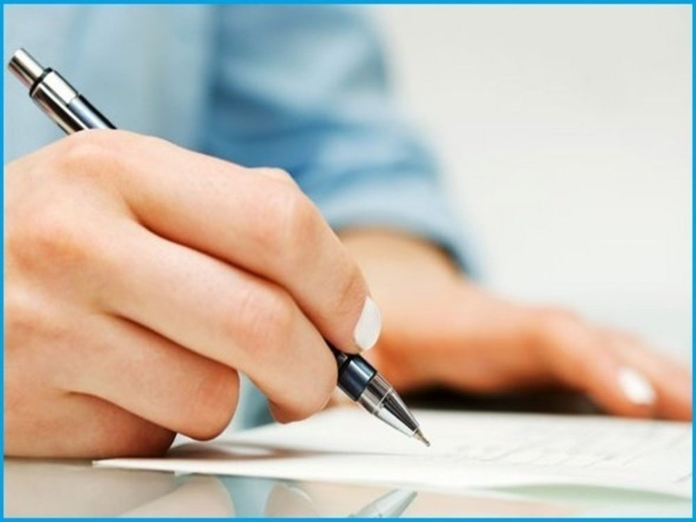 contoh surat permohonan rekomendasi