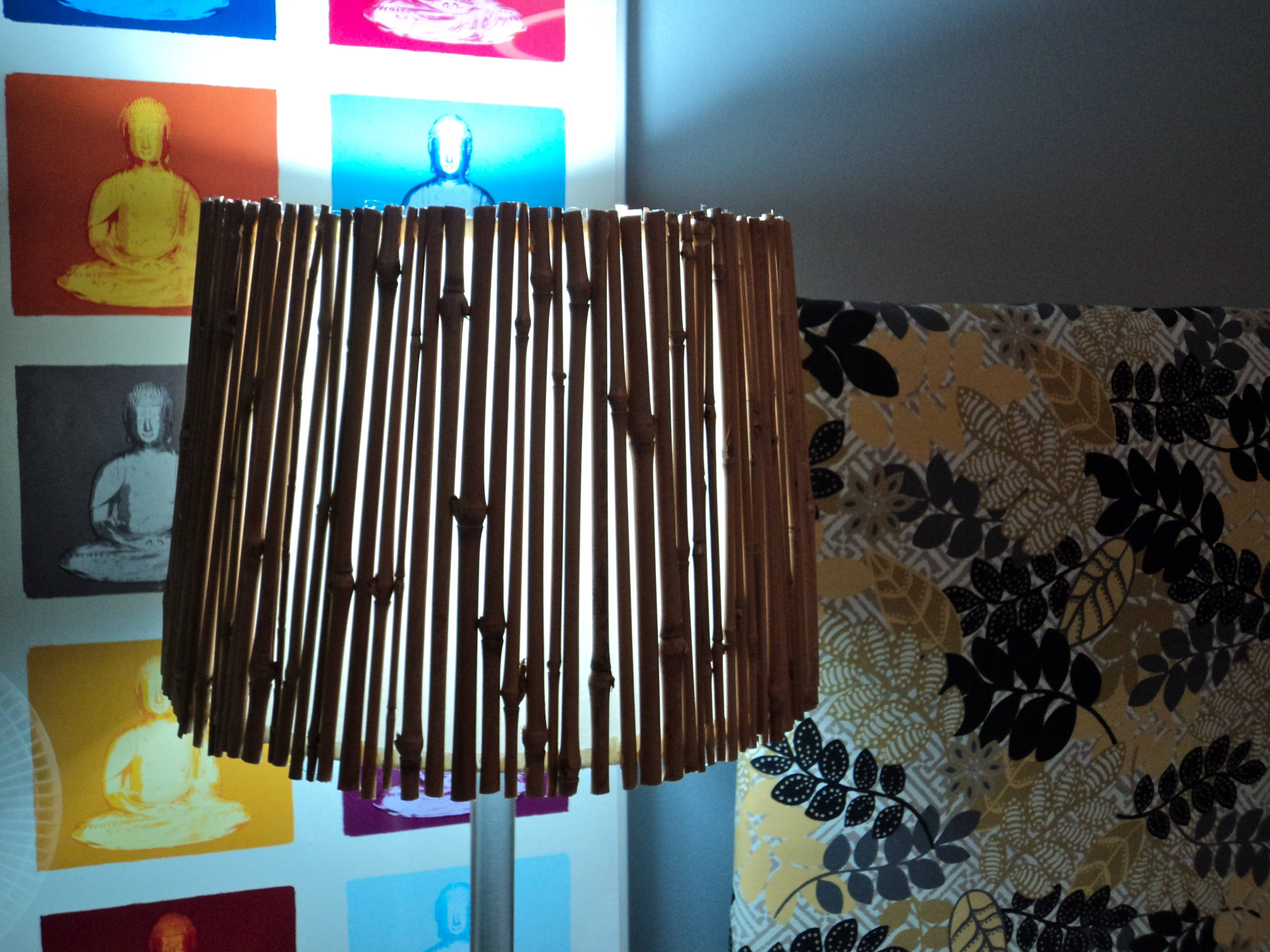 Macam-macam Kerajinan Tangan dari Bambu dan Cara Pembuatannya