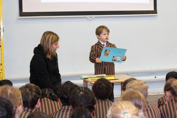 pidato pendidikan sekolah