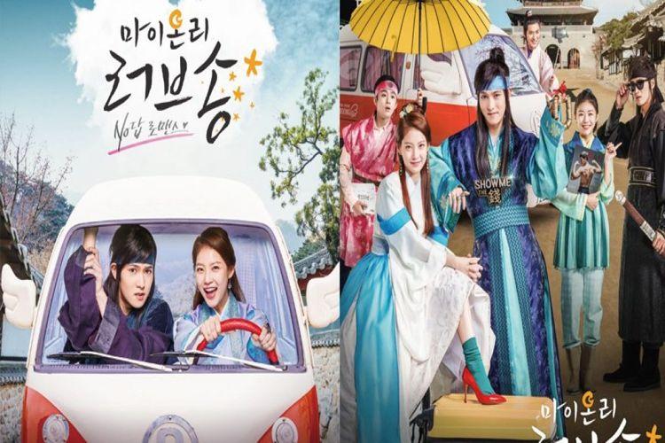 film drama korea terbaru yang wajib ditonton