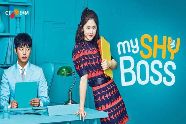 Film Drama Korea Terbaru 2017
