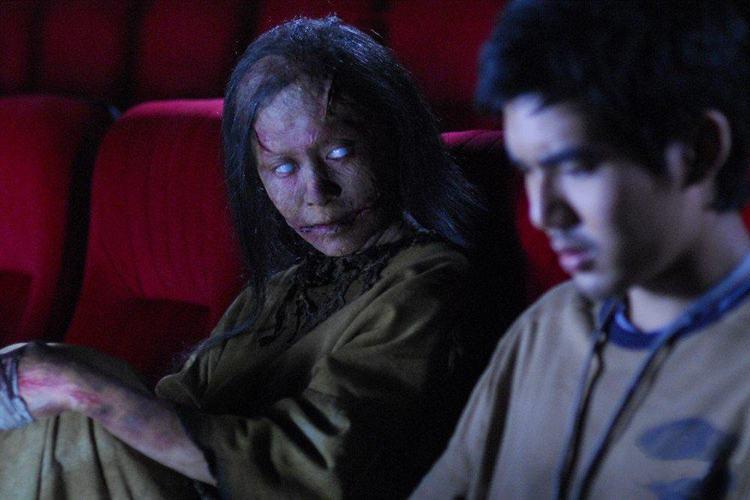 Film Horor Thailand Keren All Time Best Twilight Zone Episodes