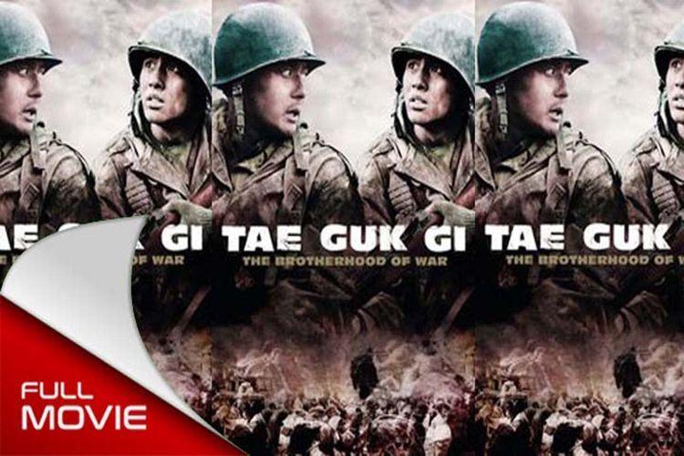 film perang korea terbaik
