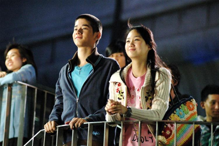 film thailand lucu romantis terbaik