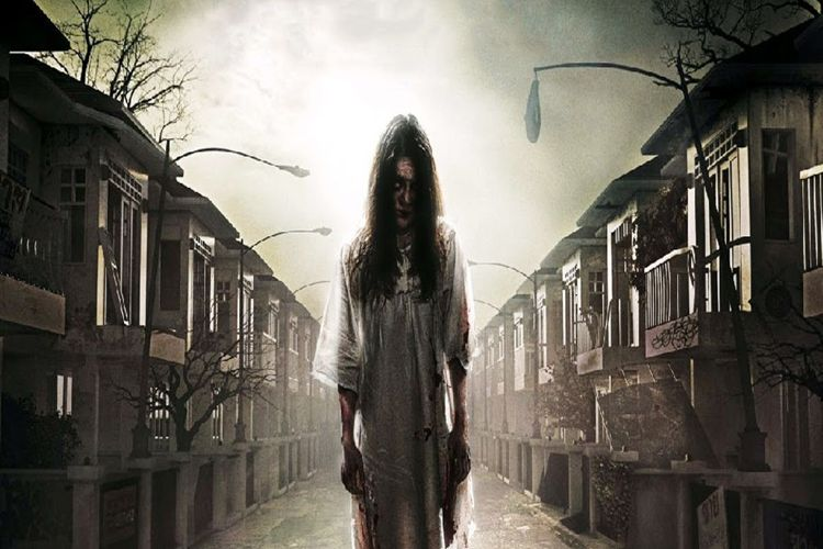 daftar film horor thailand