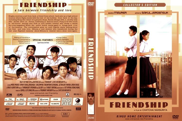 film thailand paling romantis