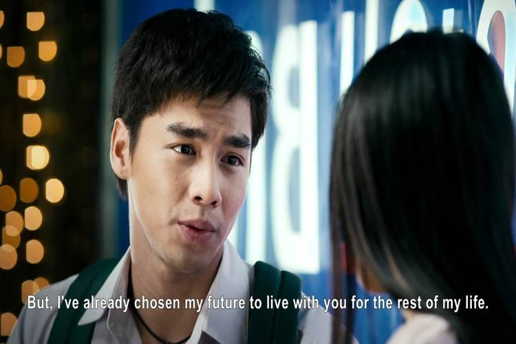 film thailand romantis paling rekomended