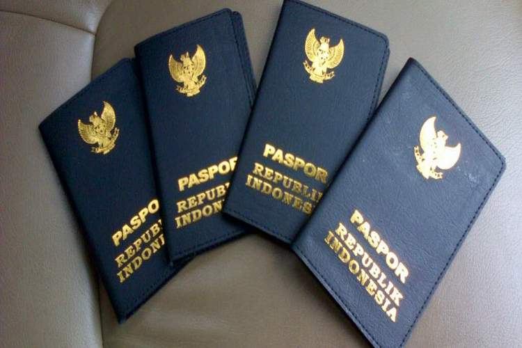 syarat perpanjangan paspor