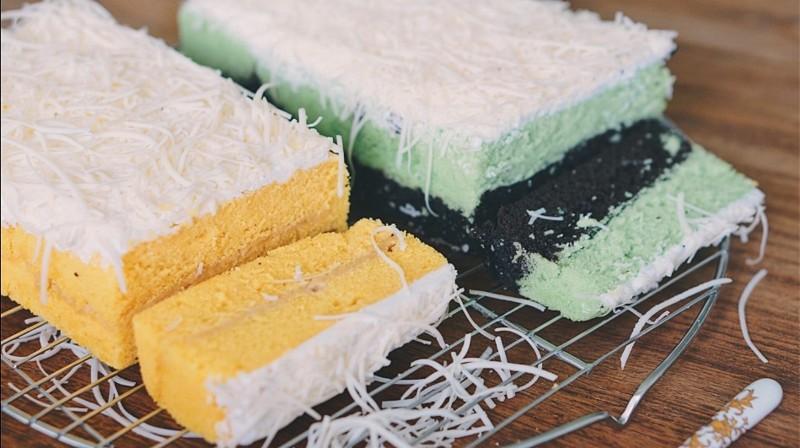kue khas surabaya