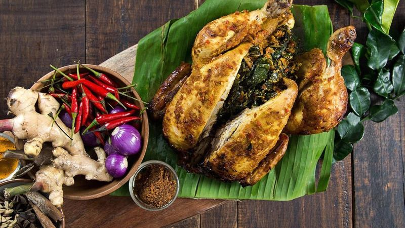 makanan khas indonesia dan pembuatannya
