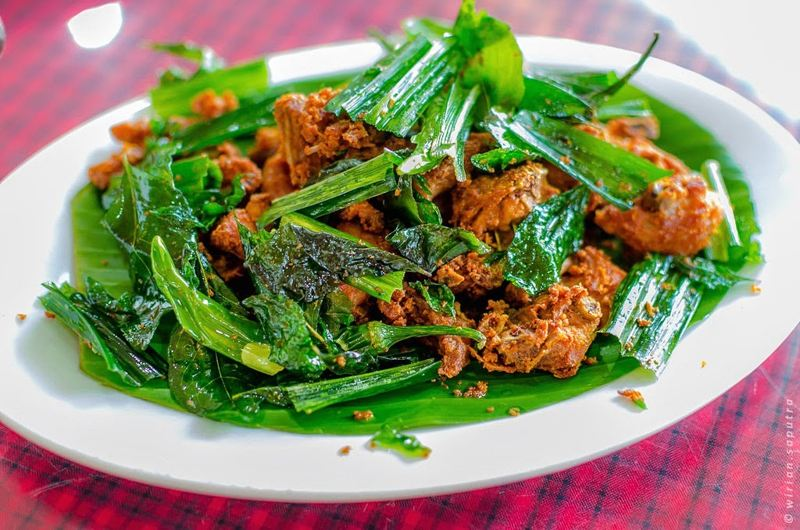 sejarah makanan khas aceh