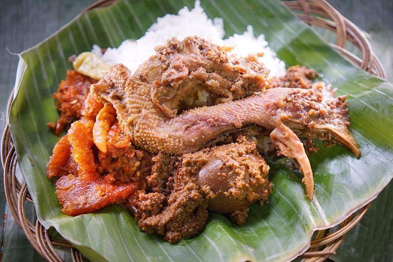 20 Makanan Khas Jogja yang Legendaris dan Hits 2019 - Kuliner Yogyakarta