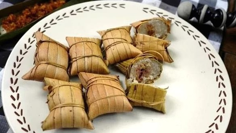 makanan lebaran khas lombok