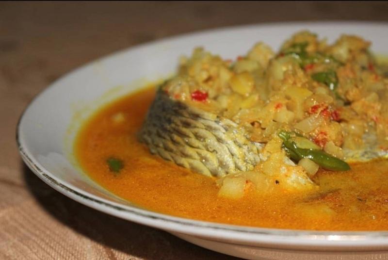 makanan bengkulu bahan dasar ikan