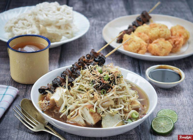 makanan khas jawa timur dan asalnya