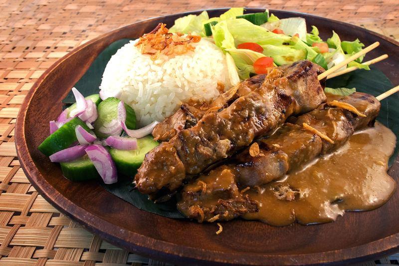 makanan khas indonesia terenak