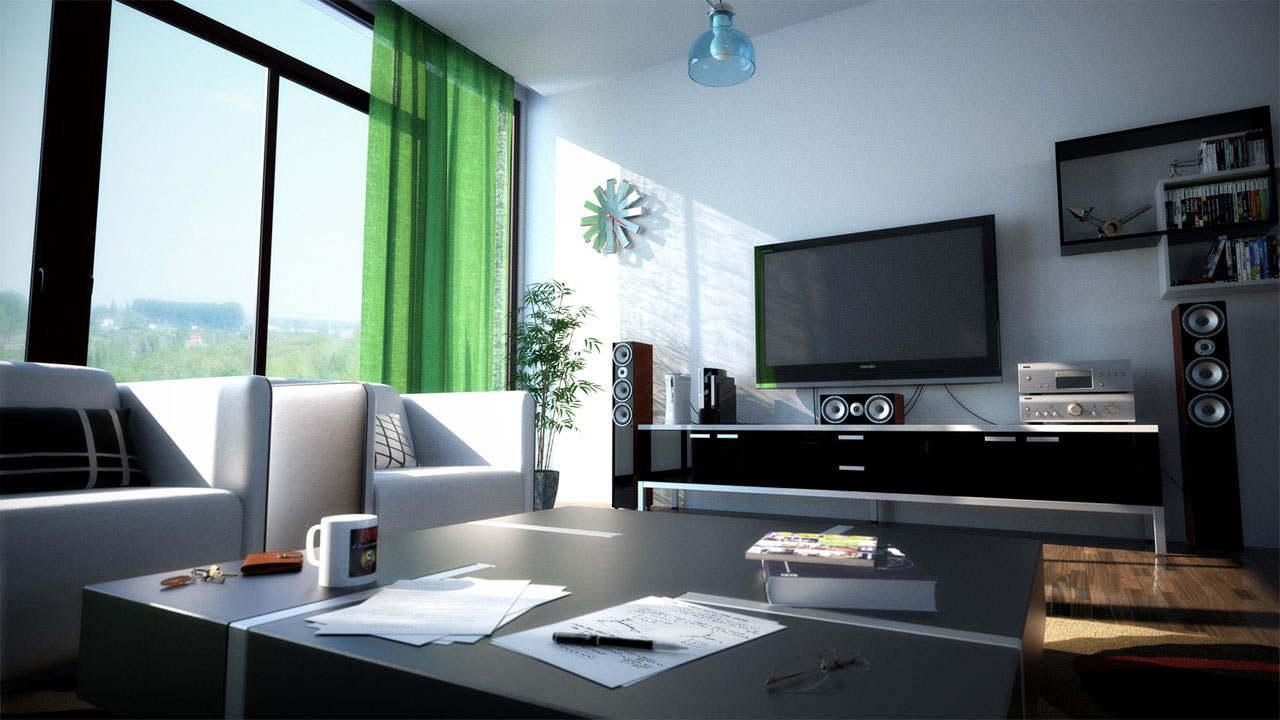 Desain Interior Kamar Tidur Minimalis Ukuran 3x4 Bagi In Com