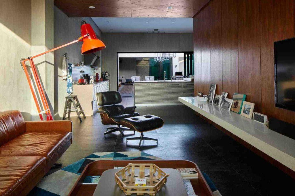 desain interior minimalis eropa