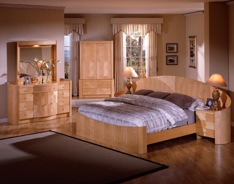 desain kamar tidur etnik - Bagi-in.com