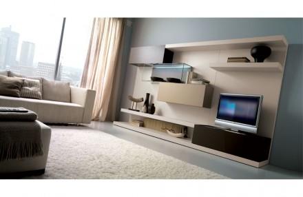 Desain Ruang Keluarga Minimalis Ukuran 3x3 Bagi In Com